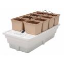 Система капельного полива Panda System Hydro Box GHE, фото 1