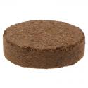 Таблетки кокосовые D75мм, 5 шт, фото 1