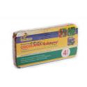 Субстрат кокосовый Cocoland® Universal в брикетах 4л, фото 1
