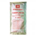 12880 µS/cm Conductivity Calibration Solution Milwaukee, фото 1