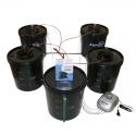 Гидропонная система AquaPot Quatro, фото 1
