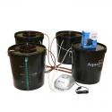 Гидропонная система AquaPot Trio, фото 1