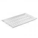 DP120 Plastic Tray 53*26*2 cm, фото 1