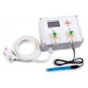 Прибор управления уровнем pH Регулятор pH Pro, фото 1