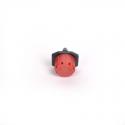 Капельница регулируемая, 0-70 л/ч, фото 1