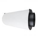 Угольный фильтр PROACTIVE, 1000 м3  / 200 мм, фото 1