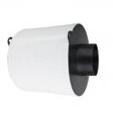 Угольный фильтр PROACTIVE, 250 м3 / 100 мм, фото 1