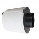 Угольный фильтр PROACTIVE, 250 м3 / 125 мм, фото 1