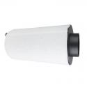 Угольный фильтр PROACTIVE, 690 м3 / 150 мм, фото 1