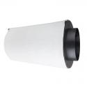 Угольный фильтр PROACTIVE, 800 м3 / 200 мм, фото 1