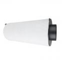 Угольный фильтр PROACTIVE, 840 м3 / 150 мм, фото 1