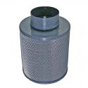 Фильтр угольный КЛЕВЕР 160 м3, фото 1