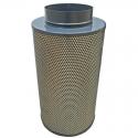 Фильтр угольный КЛЕВЕР 500 м3, фото 1