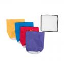 Фильтрационные мешки, набор 4 шт, 1 галлон, фото 1