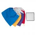 Фильтрационные мешки, набор 4 шт, 5 галлонов, фото 1
