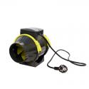 Встраиваемый вентилятор EXTRACTOR TT FAN 100, фото 1