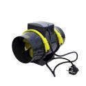 Встраиваемый вентилятор EXTRACTOR TT FAN 125, фото 1
