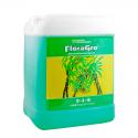 Удобрение GHE FloraGro 5 л, фото 1