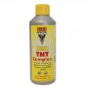 Удобрение для стадии вегетации при выращивании на земле и кокосовом субстрате HESI TNT Complex 0.5 L, фото 1