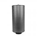 Угольный фильтр Magic Air 500 м3/ 150 мм (сетка металл), фото 1