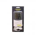 Термометр с гигрометром MEDIUM, фото 1
