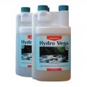 Удобрение для периода вегетации для жесткой воды CANNA Hydro Vega A+B 1л, фото 1