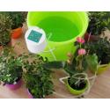 Набор для капельного полива домашних растений с таймером, фото 1