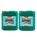 Удобрение для периода цветения для жесткой воды CANNA Hydro Flores A+B 5л, фото 1