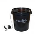 Гидропонная система AquaPot XL для выращивания растений, фото 1