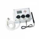 Прибор управления уровнем EC Регулятор EC/TDS Pro, фото 1
