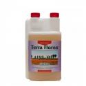 Удобрение для стадии цветения при выращивании на почве CANNA Terra Flores 1л, фото 1