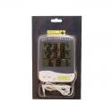 Термометр с гигрометром PREMIUM, фото 1