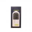 Термометр с гигрометром BASIC, фото 1
