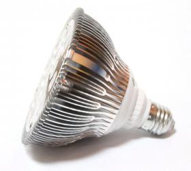 Лампа для растений LED 36 Ватт Е27 (Мультиспектр), фото 2