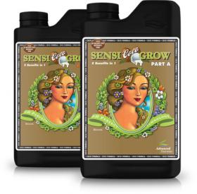 Базовое удобрение Advanced Nutrients pH Perfect Sensi Coco Grow A&B 1л, фото 1
