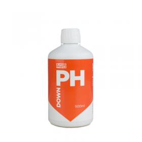 Регулятор кислотности pH Down E-MODE 0,5 л, фото 1