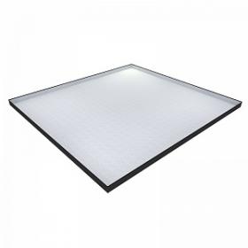 Water Tray 300*300 cm Mylar, фото 1