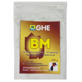 Полезные микроорганизмы GHE Bioponic Mix 25G, фото 1