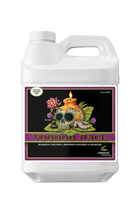 Стимулятор корнеобразования Advanced Nutrients Voodoo Juice 5л, фото 2