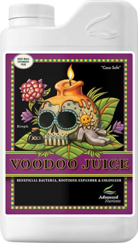 Стимулятор корнеобразования Advanced Nutrients Voodoo Juice 1л, фото 1